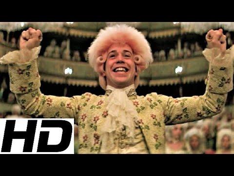 Amadeus • Rondo Alla Turca • Wolfgang Amadeus Mozart