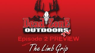 Dead Zone Outdoors TV Season 3 Episode 2 Preview