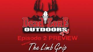 Dead Zone Outdoors TV Season 3 Episode 2 Preview