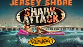 Jersey shore shark attack review....what am I doing with my life?