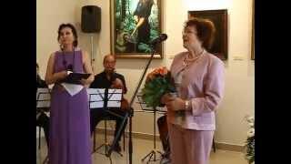 видео Музей Константина Васильева