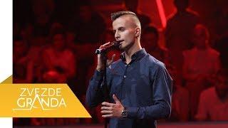 Samed Dzelo - Jedra, Losa zamena - (live) - ZG - 18/19 - 22.09.18. EM 01