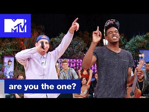 'Ethan & Tyler's Rap Performance' Bonus Clip | Are You the One? (Season 6) | MTV Mp3