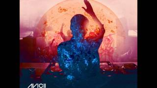Avicii - Fade Into Darkness (Vocal Club Mix LONG VERSION)
