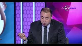 المقصورة - رأي محمد عمارة في تشكيل فريقي الرجاء وطنطا في المباراة القوية بينهم