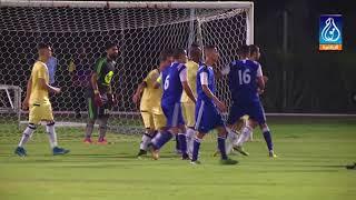 ملخص + ركلات الترجيح لمباراة نهائي البطولة التنشيطية بين خدمات رفح وشباب رفح 4.9.2018