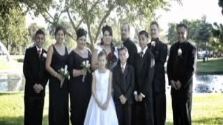 Mr & Mrs Kesler - Our Wedding 10-27-12