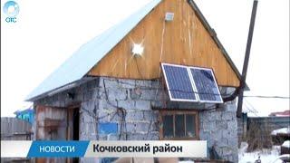 видео Самодельная электростанция для жизни на даче