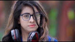 Mere Rashke Qamar | Korean Mix | nusrat fateh ali khan | Latest Video 2017 |
