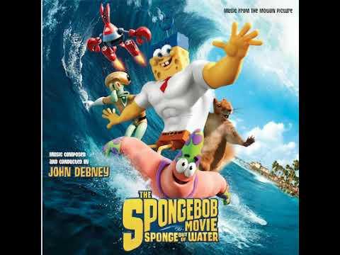 SpongeBob N.E.R.D Patrick Star Slow