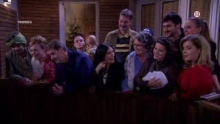 Susedia VII. (15): Vianoce - v pondelok 9. 12. 2019 o 20:30 na TV Markíza