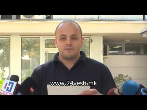 ВМРО-ДПМНЕ: Политички мотивирани случаи на СЈО