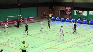 FT Antwerpen - Morlanwelz FTA TV
