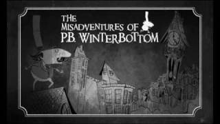 Soundtrack - The Misadventures Of P.B. Winterbottom - Main Menu and Credits themes
