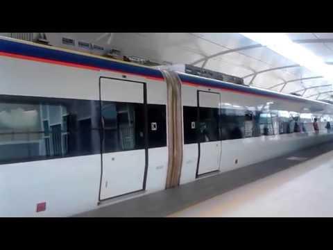 travel holiday Asia Malaysia alor setar kedah 度假旅行亚洲马来西亚亚罗士打吉打火车站 high speed train trip advisor