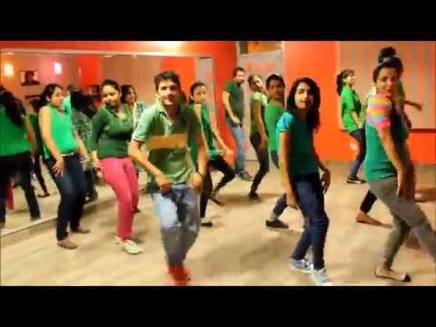'Johny Ho Dafaa'  Neha Kakkar| Choreography By The Dance Mafia [RIPANPREET SIDHU] Mohali