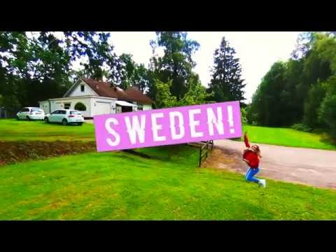 Sweden Travel Diary 2016