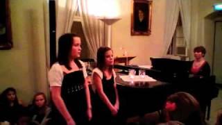 Sonjas sang til julestjernen