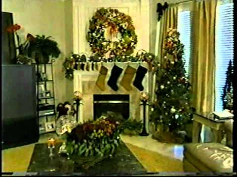 Susie Homemaker on Love for Home and Christmas Designing Texas  HDNet