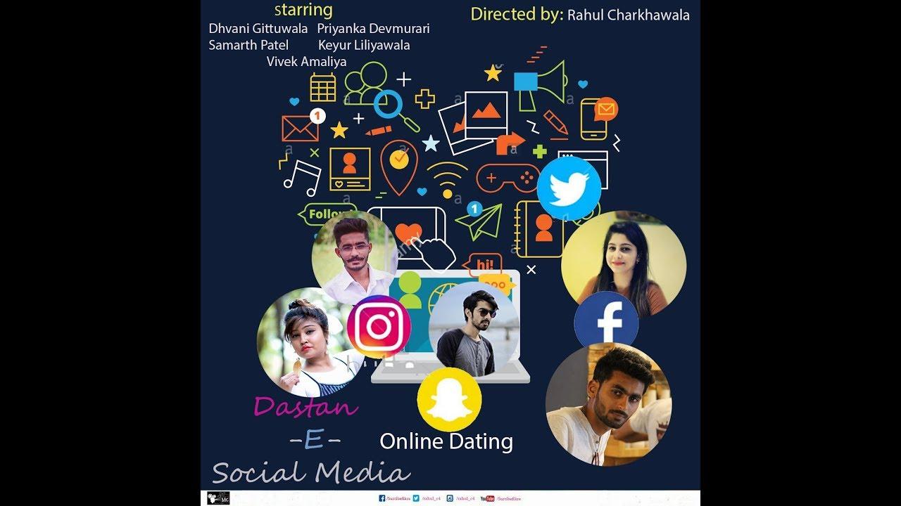 E online dating