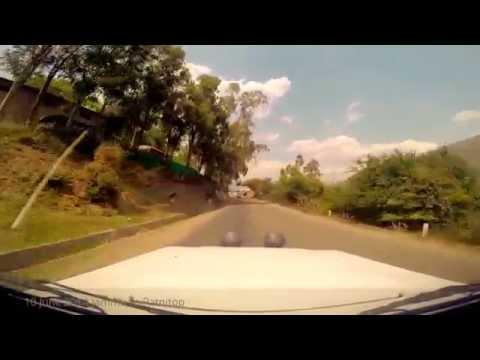 Leh Trip 2014 - Jammu to Patnitop
