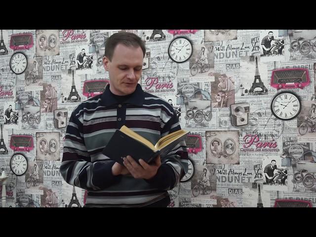 Изображение предпросмотра прочтения – МаксимВолчатников читает произведение «Жив, а не умер» М.И.Цветаевой
