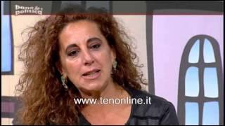 ten   PANE E POLITICA 3 novembre 2014   Wanda Ferro