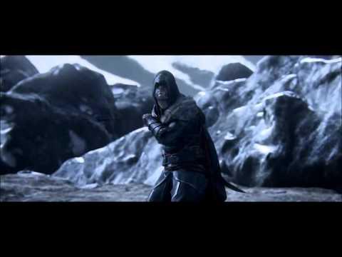 Sabaton : Screaming Eagles Assassins's Creed Music Video HD