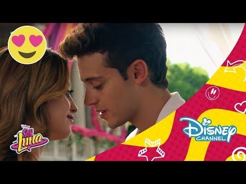 Adelanto Exclusivo Soy Luna 3 -  Final  Disney Channel