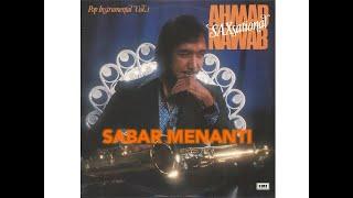 Sabar Menanti - Dato' Ahmad Nawab (Official Audio)