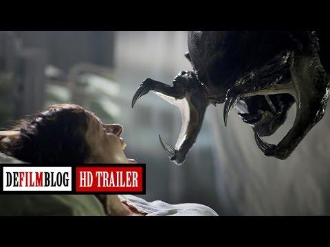 Aliens vs. Predator: Requiem (2007)  Official HD Trailer [1080p]