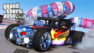 GTA 5 Mods - ULTIMATE HOT WHEELS MOD!! GTA 5 Hot Wheels Cars Mod Gameplay! (GTA 5 Mods Gameplay)