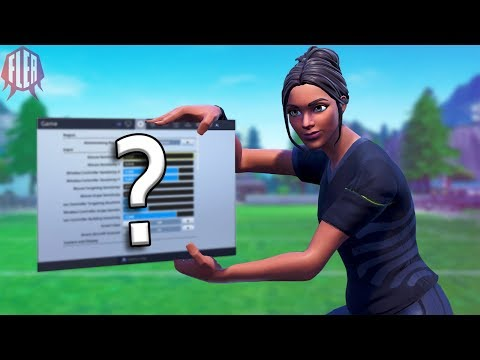 How To Find The Perfect Sensitivity In Fortnite - Season 8