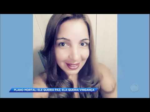 Mulher manda matar ex-marido por causa de chácara