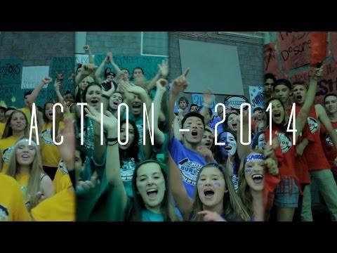 Bonita High School - Action 2014 - Survivor