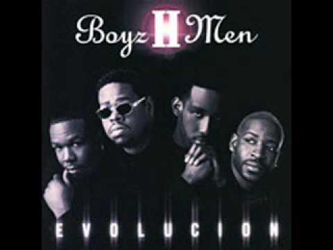 Una canción para mamá  - Boyz II men