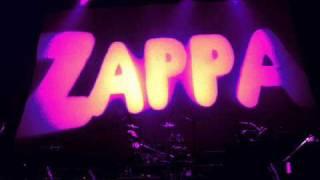 Frank Zappa Drowning Witch 1982 Pistoia Audio