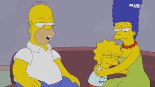 Live Simpson saison 26 HD  1080p