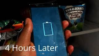 LG G series Phone BOOTLOOP PROBLEM-FREEZER FIX Tested -2017-