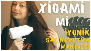Xiaomi Mi İyonik Saç Kurutma Makinesi İnceleme🔎 Hair Dryer Ionic 1800 W