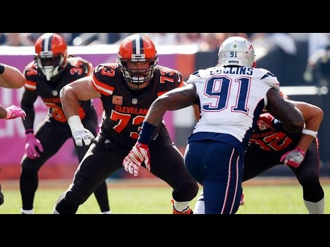 Jamie Collins TRADED FROM PATS TO BROWNS FOR 3RD ROUND PICK  #LouieTeeLive