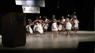 Anitha Kuppusamy Kummiyadi dance
