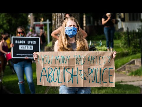 Don't 'Abolish the Police.' Privatize Them.