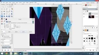Wie Zum Erstellen von Textur-Mods für TF2 - Lektion 3.4 b Öffnen und Speichern von Dateien für den VTF Einsatz in GIMP