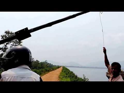 A Short Visit To GANGULPARA DAM & WATERFALL