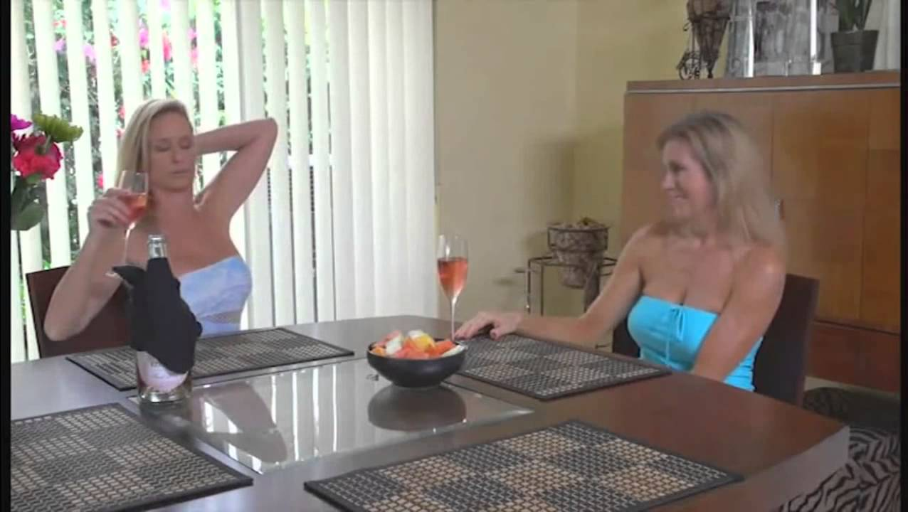 Jodi west fuck stepson levi cash after losing bet during family game night