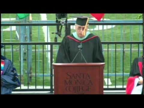 Santa Monica College _Grad2011_WebCast_pt2.mov