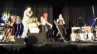 Kim, Osric, & Ruth pt 1