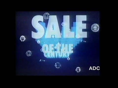 Sale of the Century Series 11 episode 7 Anglia TV Production 18th September 1983