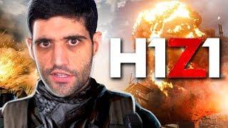 H1Z1 Battle Royale - Esse jogo mudou DEMAIS, voltamos pra VALER?